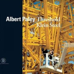 ALBERT PALEY - Threshold Klein Steel