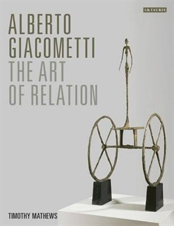 Alberto Giacometti - The Art of Relation