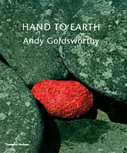 Andy Goldsworthy - Hand to Earth