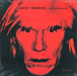 Andy Warhol - Self-portraits
