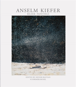 Anselm Kiefer - Bilder  Paintings