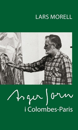 Asger Jorn i Colombes-Paris