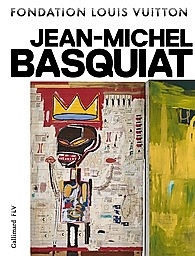 Jean-Michel Basquiat - at Fondation Louis Vuitton