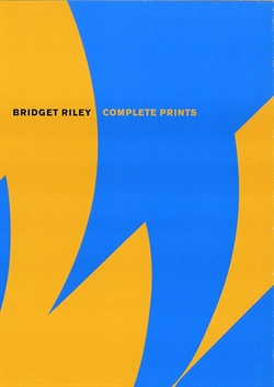 Bridget Riley - Complete Prints 1962 - 2001