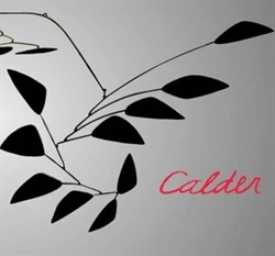 Calder - Gravity and Grace