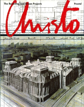 Christo - The Reichstag and Urban Projects