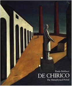 De Chirico - The Metaphysical Period