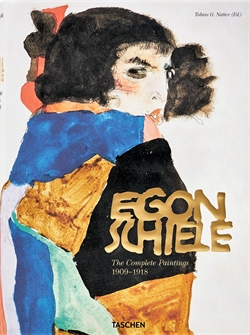 Egon Schiele - The Complete Paintings 1909–1918