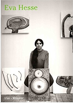 Eva Hesse - Drawing in Space / Bilder und Reliefs