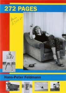 Hans-Peter Feldmann - 272 pages