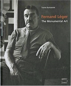Fernand Léger - The Monumental Art