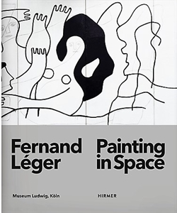 Fernand Leger - Painting in Space