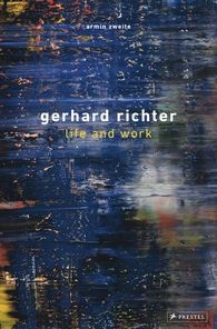 Gerhard Richter - Life and Work, In Painting Thinking is Painting