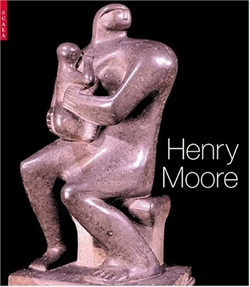 Henry Moore - at Dulwich Picture Gallery