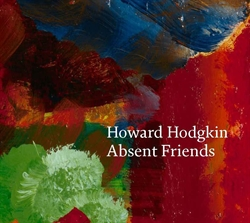 Howard Hodgkin - Absent Friends