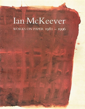 Ian McKeever - Works on Paper 1981-1996