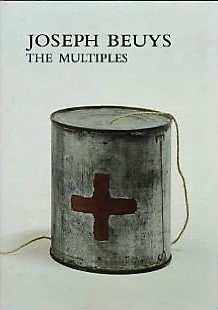 JOSEPH BEUYS. The Multiples.