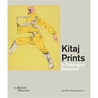 KITAJ PRINTS. A Catalogue Raisonné.