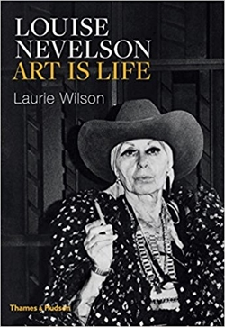 Louise Nevelson - Art is Life
