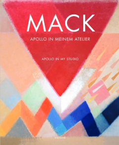 MACK - Apollo in Meinem Atelier / Apollo in My Studio