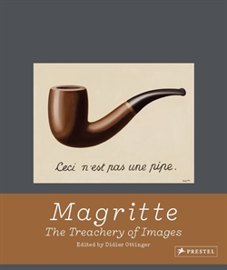 Magritte  - The Treachery of Images