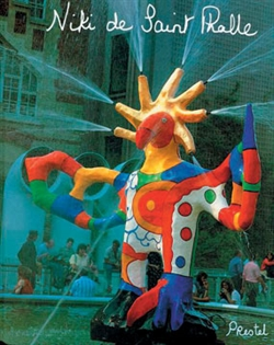 NIKI DE SAINT PHALLE - My Art . My Dreams