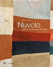 Nuvolo - and Post-War Materiality 1950-1965