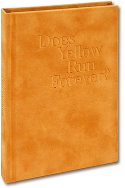 Paul Graham - Does Yellow Run Forever?