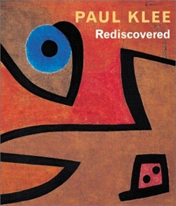 Paul Klee - Rediscovered - Works from the Burgi Collection