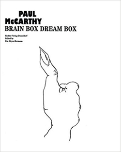 Paul McCarthy - Brain Box Dream Box