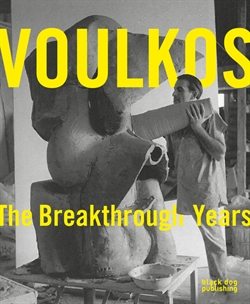 Voulkos - The Breakthrough Years