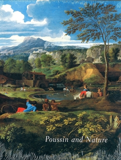 POUSSIN AND NATURE - Arcadian Vision