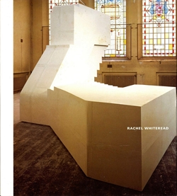 Rachel Whiteread - Transient Spaces