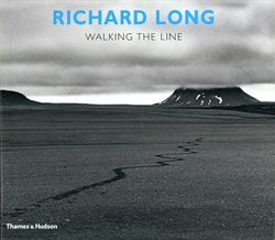 Richard Long - Walking the Line