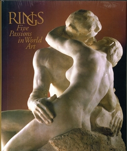 Rings - Five Passions in World Art