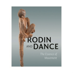 Rodin and dance: The Essence of Movement