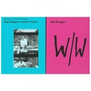 Stig Brøgger´s Artists´ Books