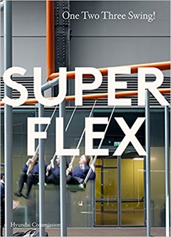 Superflex - One Two Three Swing