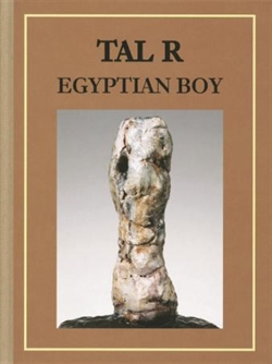 Tal R - Egyptian Boy