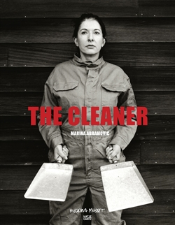 The Cleaner Marina Abramovic
