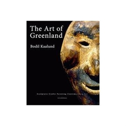 The Art of Greenland - Bodil Kaalund