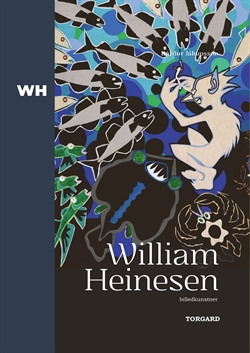 William Heinesen  - billedmageren