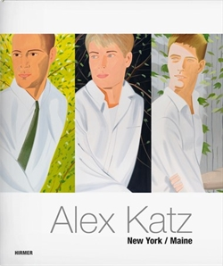 Alex Katz -  New York / Maine