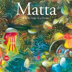 Matta - On the Edge of a Dream