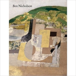 BEN NICHOLSON IN ENGLAND - A Continuous Line