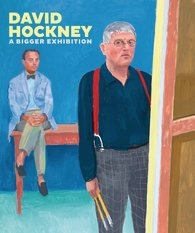 David Hockney - A Bigger Exhibition