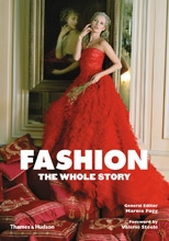 Fashion - The Whole Story