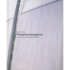 FEATHERWEIGHTS - Light, Mobile and Floating Achitecture