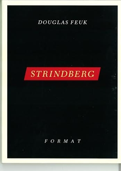 AUGUST STRINDBERG - Inferno Paiting - Pictures of Paradis / FORMAT-SERIEN / ENGELSK UDGAVE