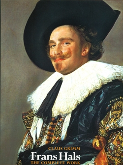 FRANS HALS - THE COMPLETE WORK